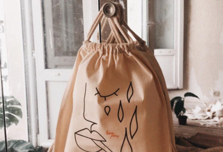 Nouveaux sacs à dos !